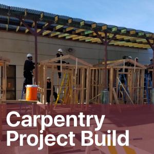 Vocational - Carpentry