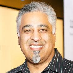 Anees Iqbal
