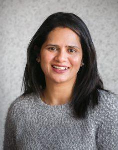 Geetika Pattjoshi